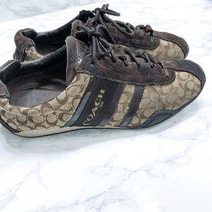 Coach Shoes - Coach Runner Shoe Sneakers